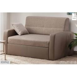 Мягкая мебель КОНРАД