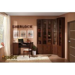 "Библиотека ""Sherlock"""