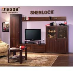Гостиная «Шерлок», композиция 4