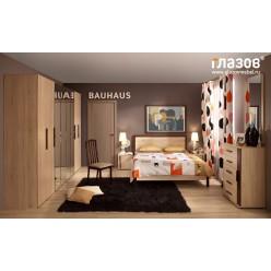 """Спальня """"Bauhaus"""", Композиция 1"""