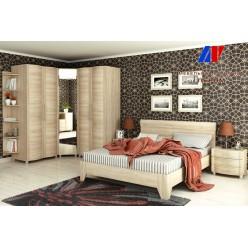 Спальня Дольче Нотте 7