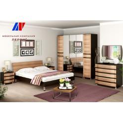 Спальня Дольче Нотте 8