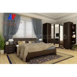 Спальня Камелия 2