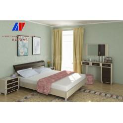 Спальня Камелия 5