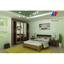 Спальня Камелия 7