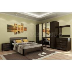 Спальня Камелия 8