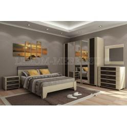 Спальня Камелия 9
