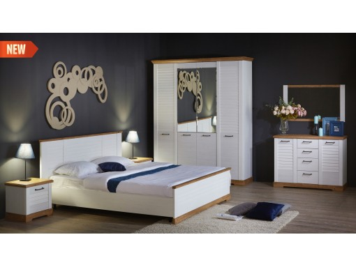 Купить спальню КАНТРИ-1 в интернет магазине в Брянске
