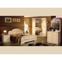 Мебель для спальни «Европа-11»