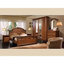 Мебель для спальни «Европа-3»