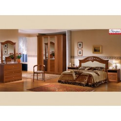 Мебель для спальни «Европа-7»