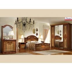 Мебель для спальни «Карина-1»