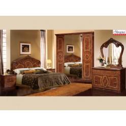 Мебель для спальни «Карина-5»
